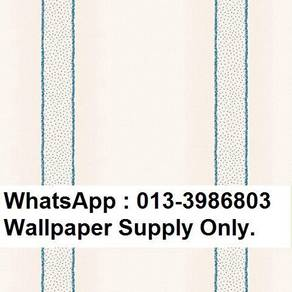 Classic wall paper with Expert Installation.t678