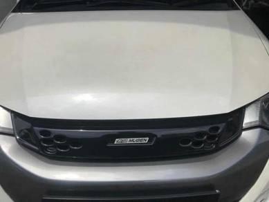 Honda insight mugen grill bodykit body kit