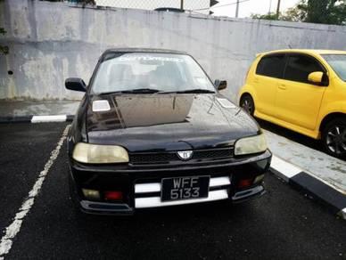Used Daihatsu Espri for sale