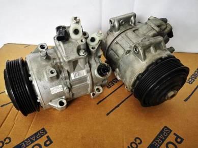 Camry XV50 Lexus ES 250 Aircond Compressor Denso
