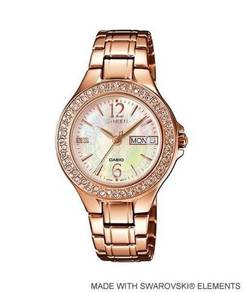 Watch - Casio SHEEN SHE4800PG-9 - ORIGINAL