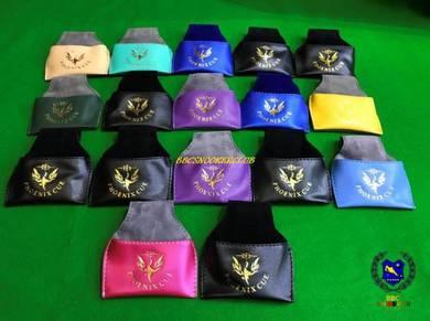 Phoenix Snooker Cue Chalk Pouch (New Design)