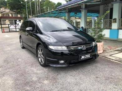 Used Honda Odyssey for sale