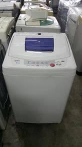 Toshiba Top Mesin Basuh Washer 7kg Washing Machine