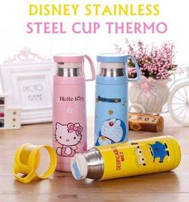 Stainless steel thermos 500 ml