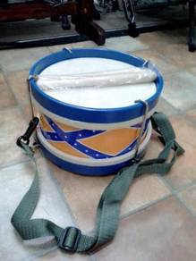 Maxtone Junior Marching Drum (PDC-08)