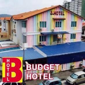 Hotel Berdekatan USM dan Terminal Bas