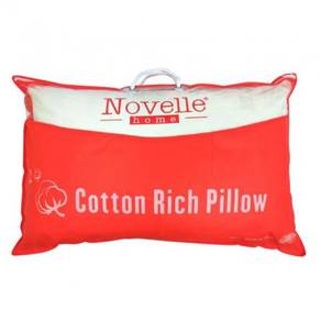 Novelle pillow