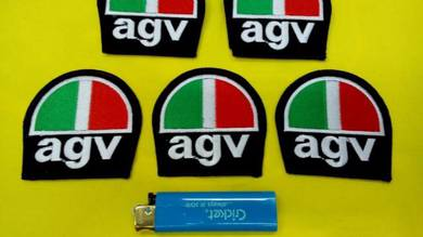 Patches agv