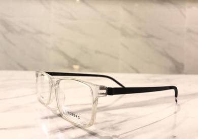 Original Lindberg 9888 Eyeglasses Frame