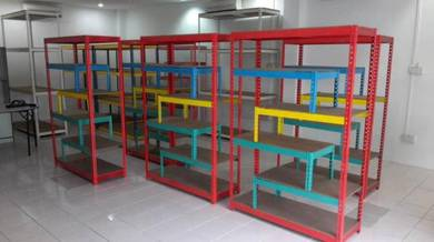 Unique Colourful Divider Display ( Boltless )
