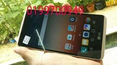 LG X power 4g 7.0 nougat