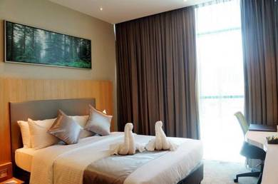 Greens Hotel & Suites (Bintulu)