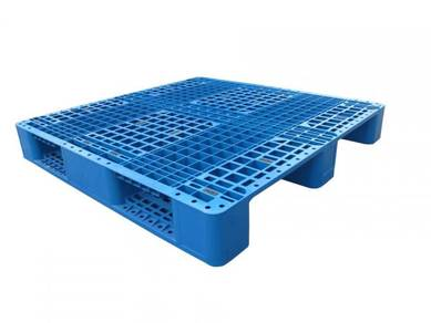 Plastic Pallet for the ASRS