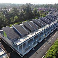 Single Storey Terrace House Pandan Indah III