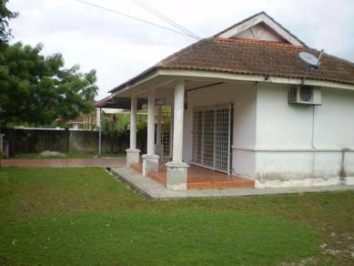 [CORNER] 1sty Bungalow House, Teluki, Bukit Sentosa, Rawang