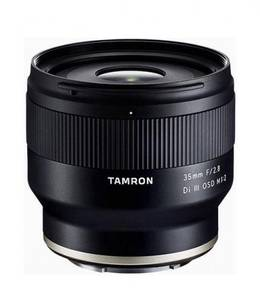 NEW Tamron 35mm F2.8 Lens Sony A7 III A6600 A7S II