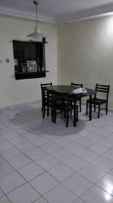 Kota Kemuning Bukit Rimau Double Storey For Rent