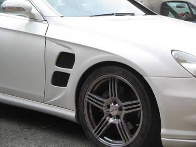 Mercedes W219 Lorinser Front Fender Bodykit