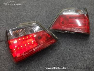 Waja Tail Lamp LED Light Bar LED Light