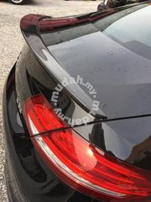 Mercedes W205 C205 Coupe AMG Carbon Boot Spoiler