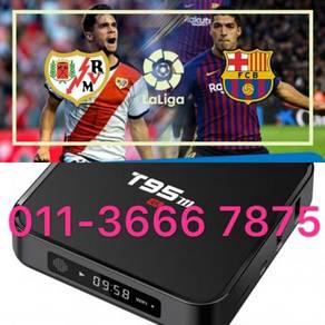 SPORT bestSTRO PLUS tv box mix android u4k tvbox