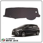 Perodua Myvi '18 DAD Dashboard Cover With Hole