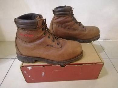 Original Red Wings 6