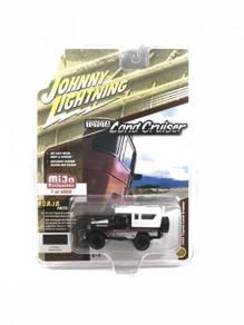 Johnny Lightning M&J '80 Toyota Land Cruiser BF G