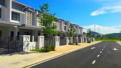 [BEST DEAL] New 2Sty Terrace House M Residence Rawang 4R3B AEON 5mint