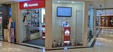 Huawei Display Store (BSC)