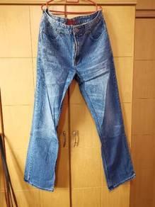 Polo Premium Straight Cut Jeans