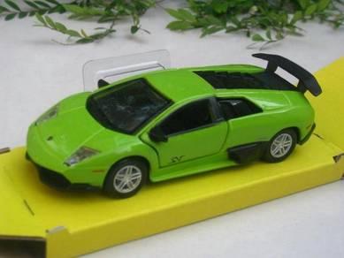 Maisto (11cm) Lamborghini Murcielago LP 670-4 SV