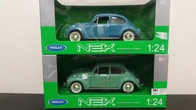 VW Beetle Hard Top