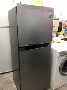 Samsung Small Fridge inverter Refrigerator Peti