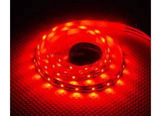 Turnigy High Density R/C LED Flexible Strip-Red (1