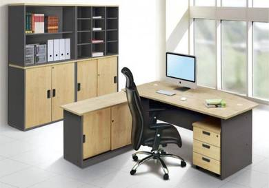 Office Furniture Executive Set G