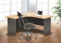 Office Furniture Standard L Table - GL1815