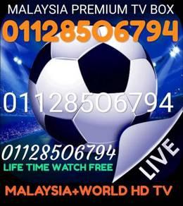 MY4K+LIVE PREMIUM TV MYSIA android tv box