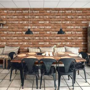 Classic Wall paper with installation.dgfe33