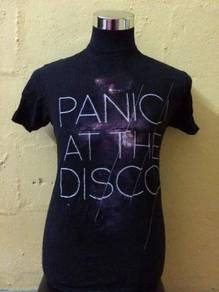 Band Tshirt Panic at the Disco size M
