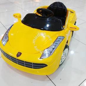 Toddler baby kids car Remote Ferrari OfferOffer
