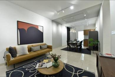 Apartment Mampu Milik!!! Kota Warisan