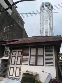 Land at Macalister Road, George Town