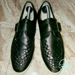 Casual Leather Shoes ENERGIE