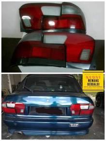 NEW 4pc Lampu Wira Aeroback Sedan (BOLEH POS)
