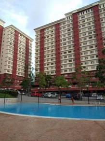LUMAYAN APARTMENT - Bandar Sri Permaisuri