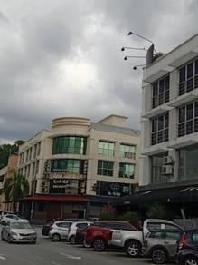 Bandar puteri puchong SHOP-OFFICE 1ST FLOOR 4 RENT++BIG HOT LOCATION