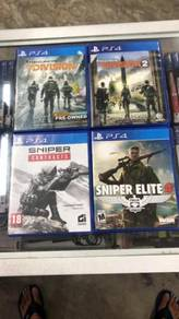 Ps4 games LATEST MAY