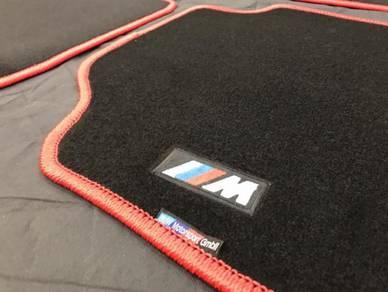 BMW E60 E90 E71 X6 Msport Floor Mat Carpet